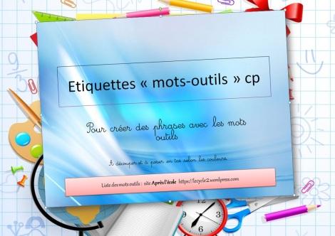 etiquettes-mots-outils-cp