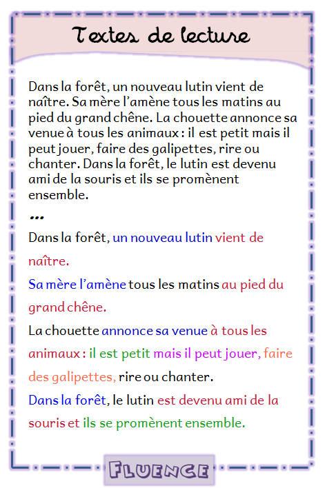 textes-ameliorer-vitesse-de-lecture-fluence-lire-par-groupes-de-sens-le-lutin-cp-ce1