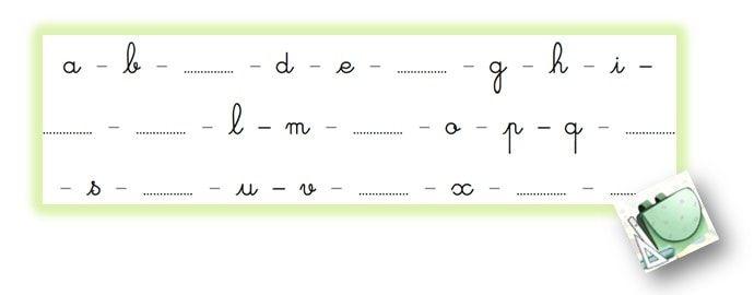 complete-l-alphabet-avec-les-lettres-qui-manquent-en-suivant-l-ordre-alphabétique