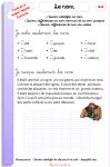 exercices-le-nom-ce1-grammaire-cycle2-differencier-un-nom-differencier-un-nom-commun-et-un-nom-propre-differencier-le-nom-du-verbe-1.