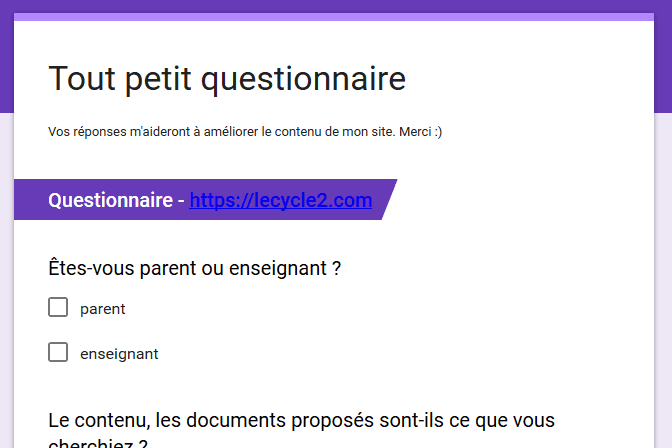 questionnaire-le-cycle-2